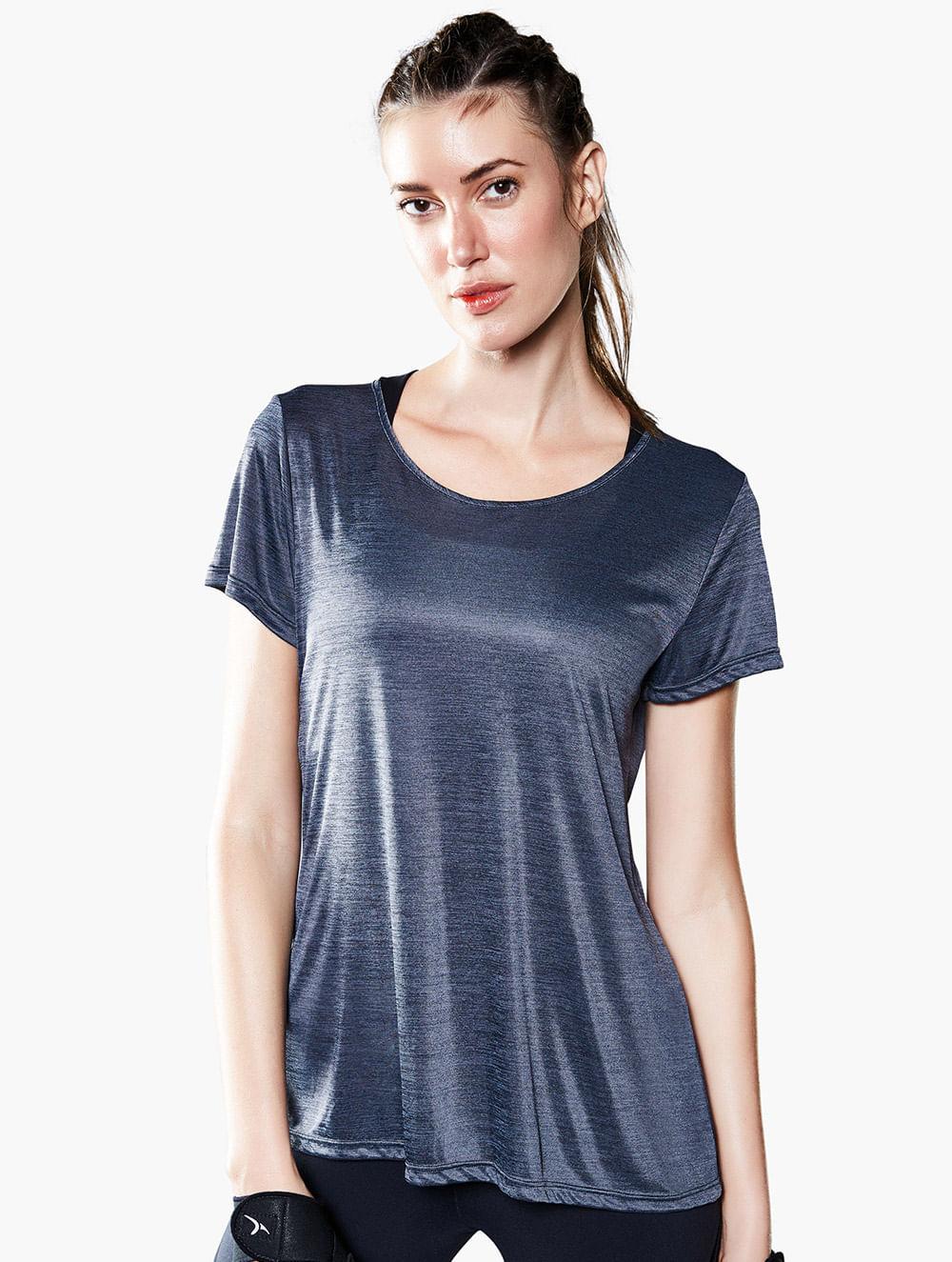 d067597dd Camisetas Fitness Femininas