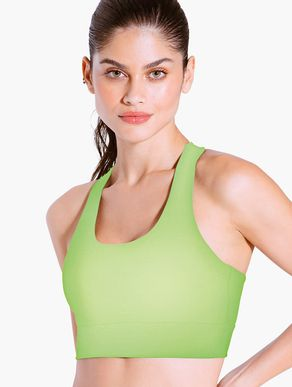 top-regata-fitness-amarelo-neon-906